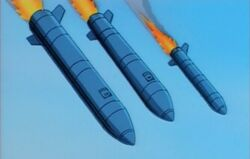 Nuclear Missiles