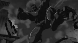 Hulk Devastation UA