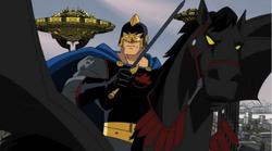 Black Knight (AEMH)