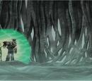 Isle of Silence (Yost Universe)