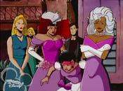 X-Men wedding 2