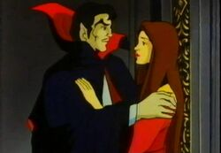 Dracula Loves Dolores DSD