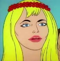 Melia (Fantastic Four (1978))