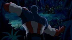 Cap Finds Fake Panther UA2