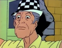 J.J. Colossal (Fantastic Four (1978))