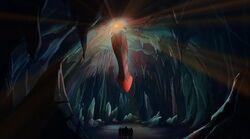 Asgardians Elderstahl Cavern TTA