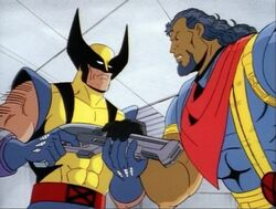 Bishop Questions Wolverine DoFP