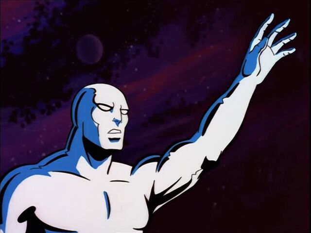 File:Silver Surfer First To Me My Board.jpg
