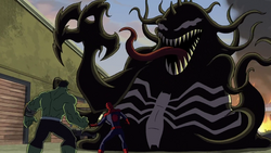 Venom Within
