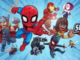 Marvel Super Hero Adventures (TV Series)