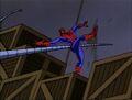 Spider-Man Dodges Doctor Octopus Tentacle.jpg