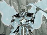 Air-Walker (Yost Universe)