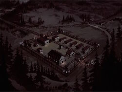 Auschwitz XME