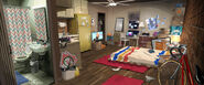 Concept Peter Apartment SMITSV