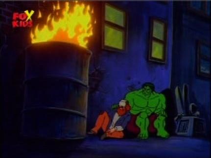 File:Hulk Arm Around Homeless.jpg