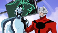 Ant-Man Explains Reprogramming AEMH