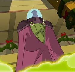 Mysterio SSM