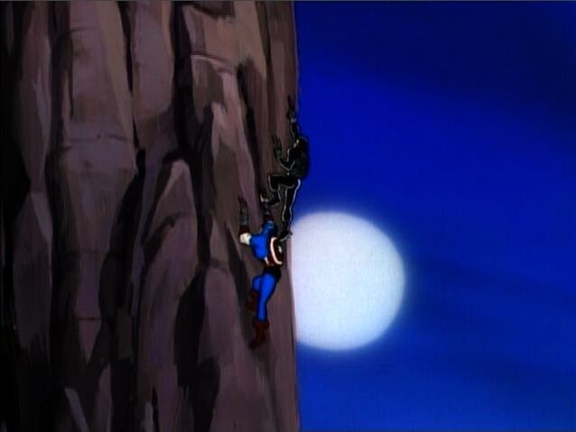 File:Cap Logan Climb Cliff.jpg