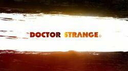 Doctor Strange The Sorcerer Supreme