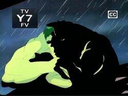 Hulk LA Storm