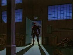 Spider-Man Doctor Octopus Ransom Failure