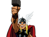 Thor (The Super Hero Squad Show)