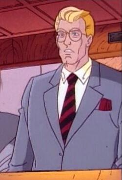 Hodge Lawyer