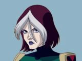 Rogue (X-Men: Evolution)