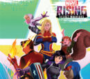 Marvel Rising: Secret Warriors (Video)