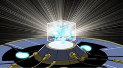 Cosmic Cube (AEMH)