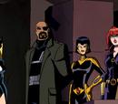 Secret Warriors (Yost Universe)