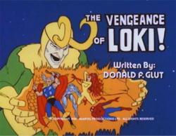 The Vengeance of Loki