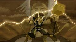 Thor NAHT