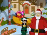 Christmas Spirit (The Spectacular Spider-Man)
