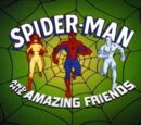 Spider-Man and His Amazing Friends (TV Series)