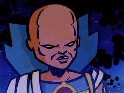 Uatu Has Responsibility to Virals