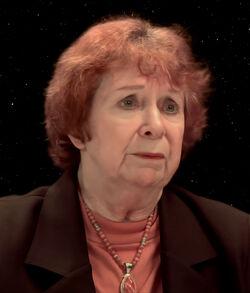 Dorothy Catherine Fontana