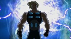 Thor Refuses Odin UA2
