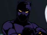 Black Panther (The Super Hero Squad Show)