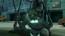 Hulk Smash UA2