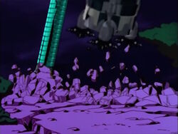 Galactus Tentacles Leave Zenn-La