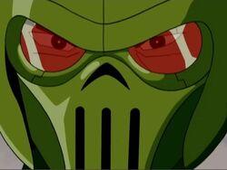 Grim Reaper Disguised Eyes AEMH