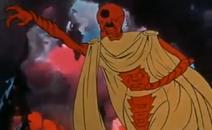 Infinata (Spider-Man (1967))