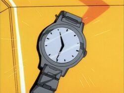 Watch Magnetized