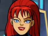 Black Widow (The Super Hero Squad Show)