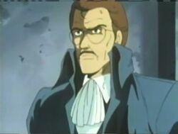 Victor Frankenstein MOF