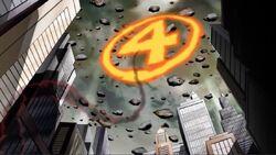 Avengers Call Fantastic Four AEMH