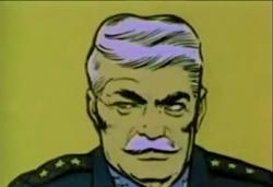 General Ross (MSH)
