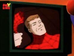 Spider-Flash Unmasked
