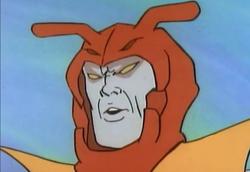 Attuma (Fantastic Four (1967))
